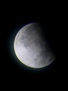 月食2006/09/08ライブ中継